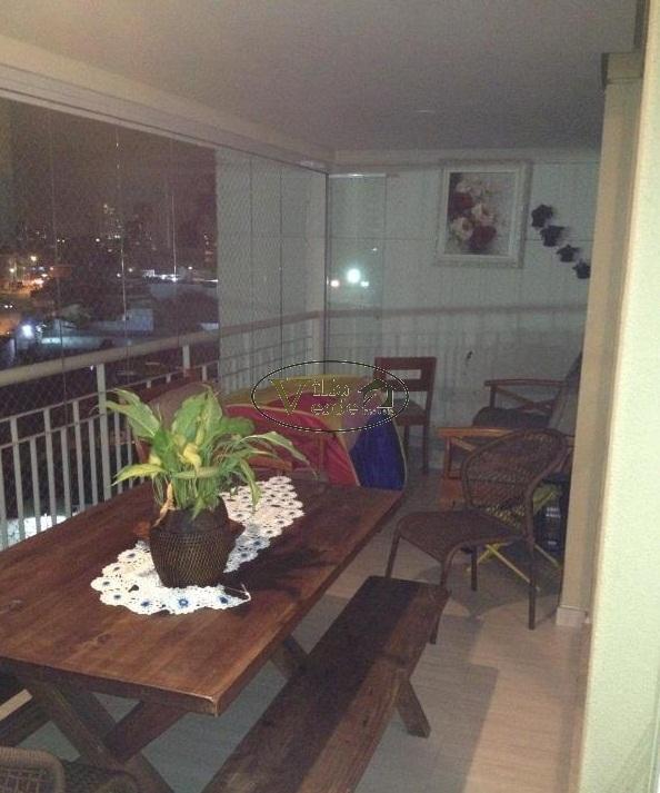 ótima localização!!! alto padrão!!! lazer completo de clube!!!apto com ótimo acabamento, 4 dormitórios sendo 3 suítes,...