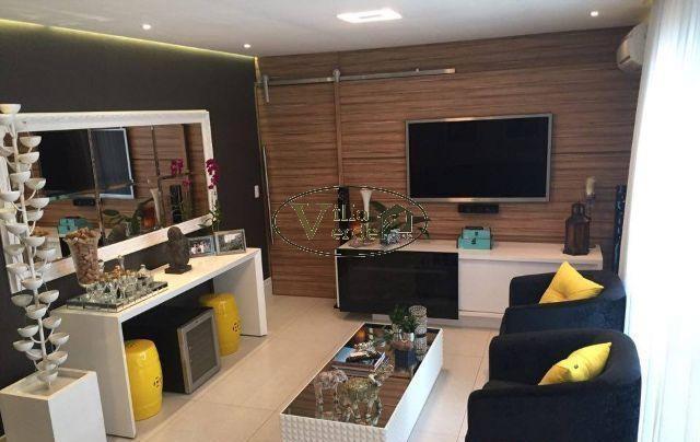 Apartamento residencial à venda, Mandaqui, São Paulo - AP1234.