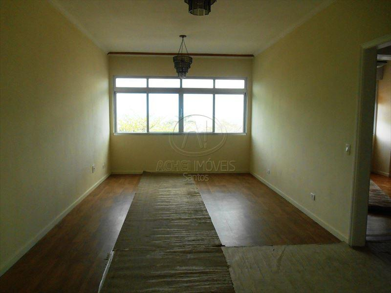 Apartamento com 2 dormitórios à venda, 105 m² por R$ 640.000 - Aparecida - Santos/SP