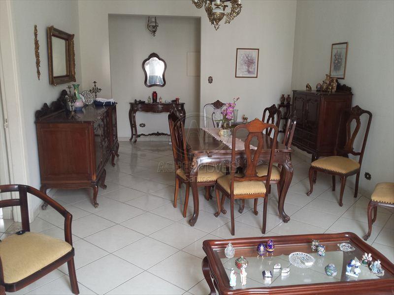 Apartamento residencial para venda e locação, 3 dorms, 3 banheiros, dep completa, 1 vaga, Boqueirão, Santos - AP3346.
