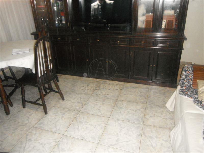 Apartamento Residencial à venda, Ponta da Praia, Santos - AP4801.