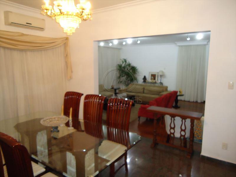 Apartamento Residencial à venda, Boqueirão, Santos - AP4639.