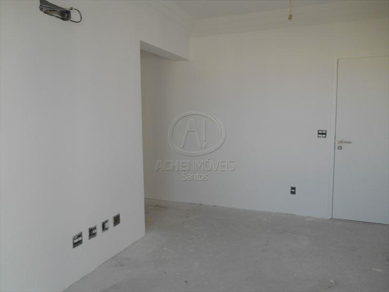 Apartamento Residencial à venda, Boqueirão, Santos - AP5681.