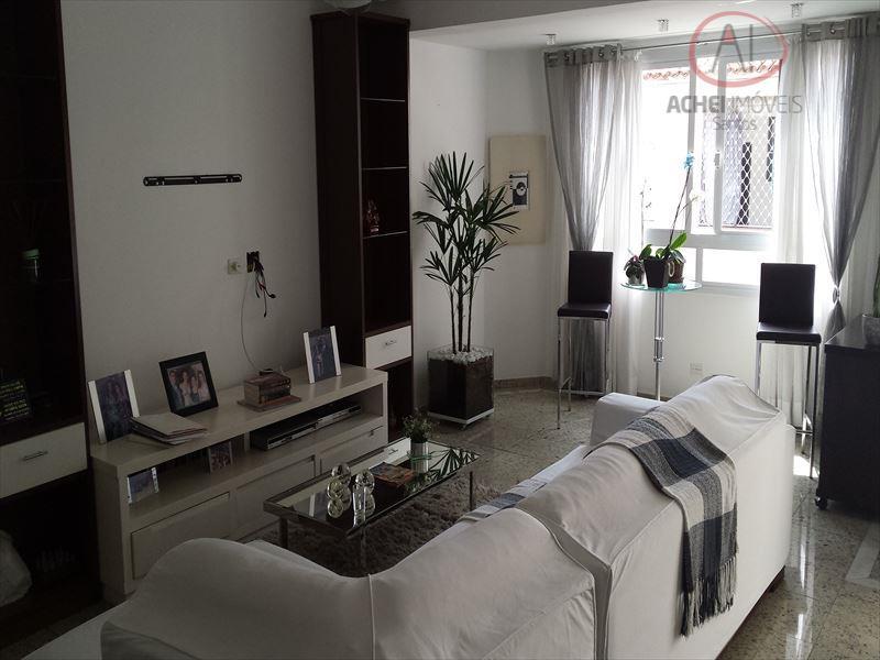 Casa Residencial à venda, Embaré, Santos - CA0980.