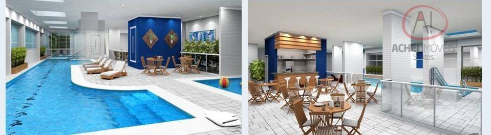Apartamento  residencial à venda 3 dormitórios 3 suítes
