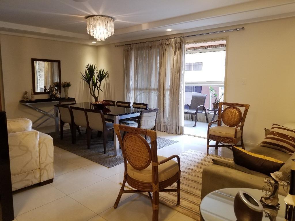 Apartamento residencial à venda, 3 dorms, 3 suites, varanda gourmet, 4 vagas, lazer completo, Embaré, Santos.