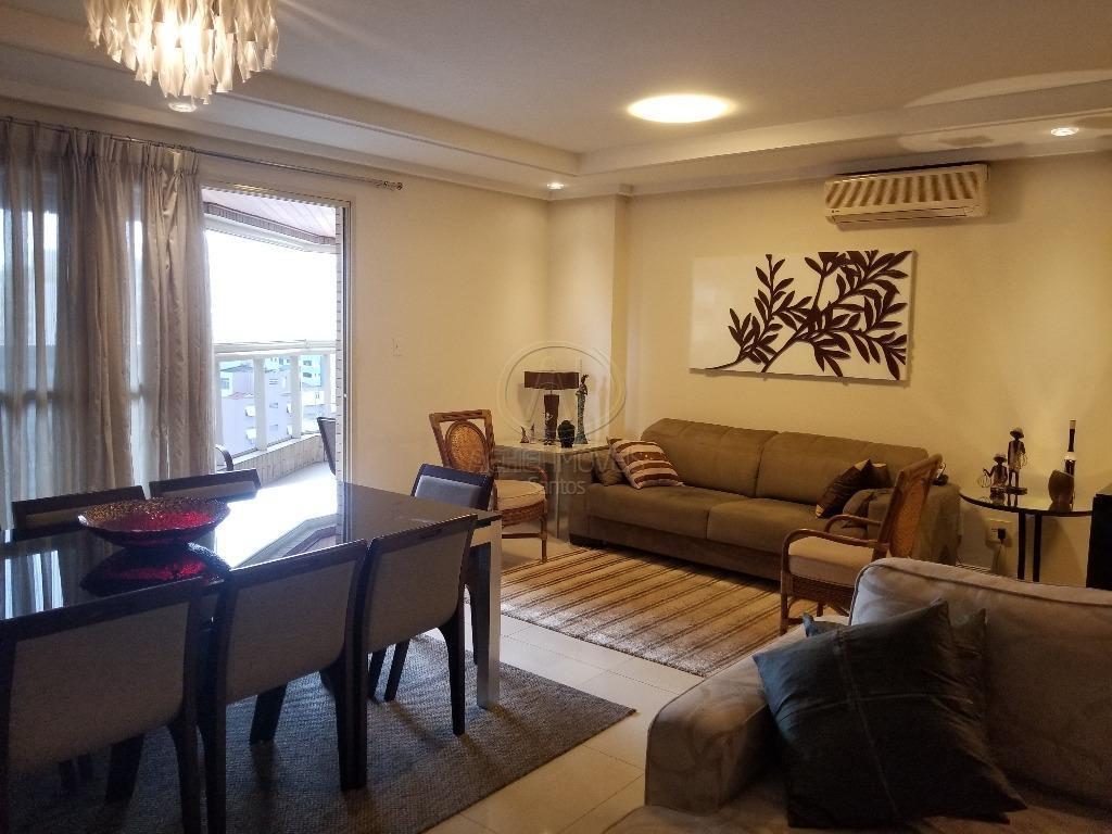 Apartamento Residencial Venda 3 Dorms 3 Suites Varanda Gourmet