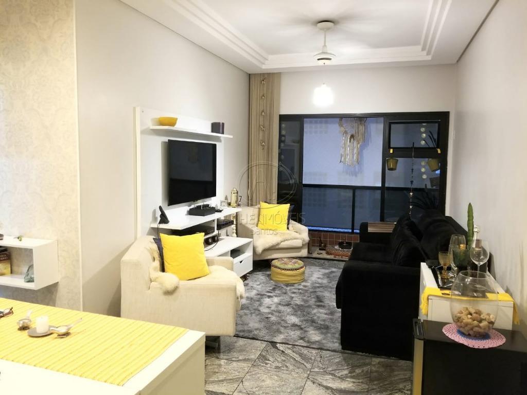 apartamentos baratos em santos pequenos