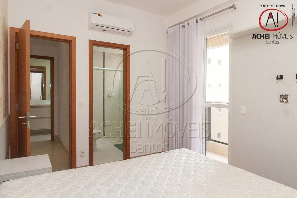 apartamento em santos, na pompéia, quadra da praia, prédio de altissimo padrão, com lazer completo e...