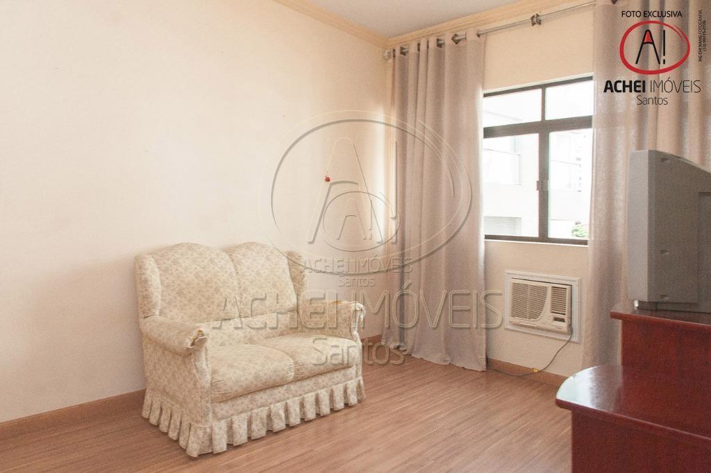 ótimo apartamento para venda localizado no bairro do boqueirão, a 1 quadra da praia, 1 dormitório,...
