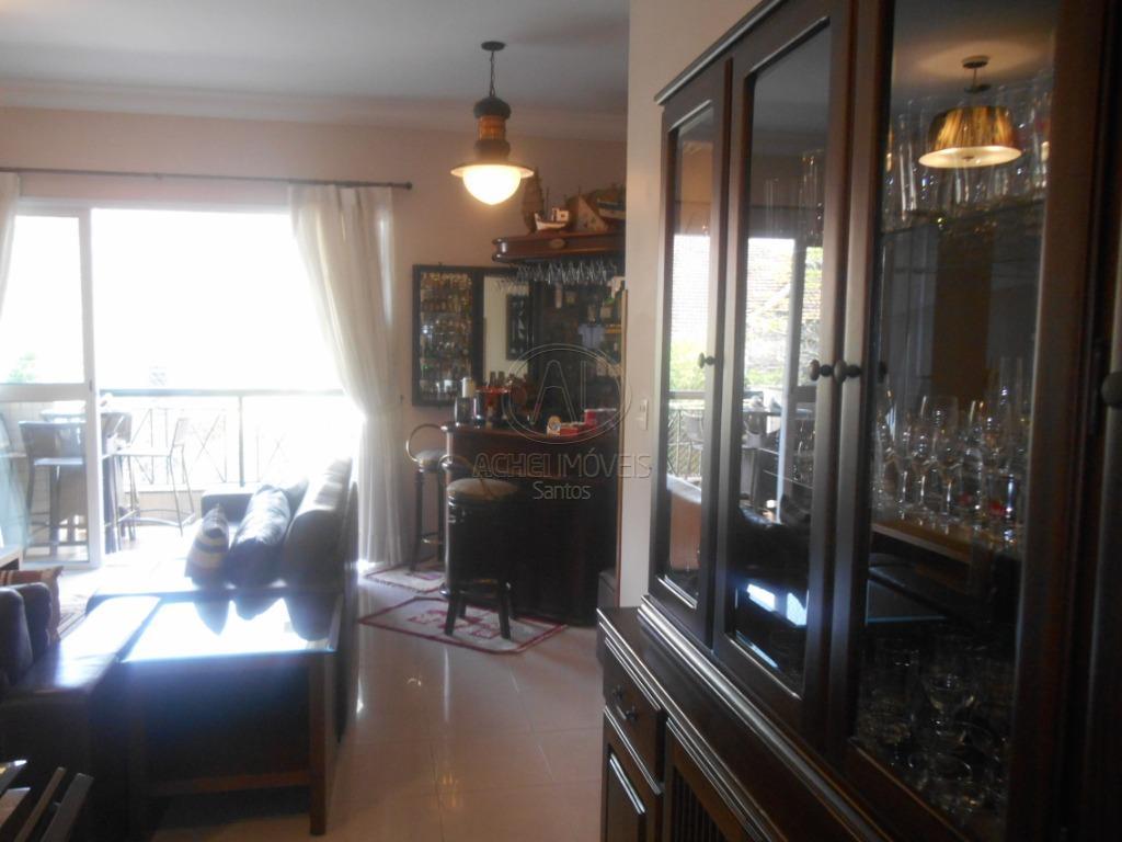 apartamento em santos,, tipo garden, localizado no bairro boqueirão3 dorms, 1 suíte, 2 vagas, banheiro de...