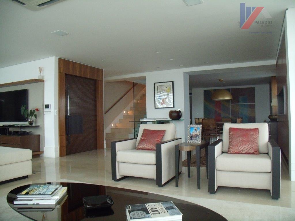 Apartamento Duplex Residencial Venda Alphaville Industrial Barueri