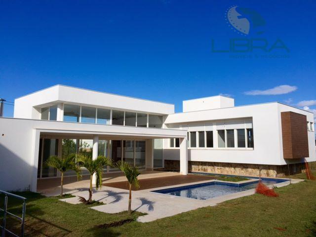 Sobrado residencial à venda, Lago Azul Condomínio e Golfe Clube, Araçoiaba da Serra.