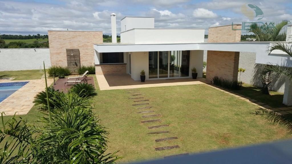 Casa  residencial à venda, Parque Reserva Fazenda Imperial, Sorocaba.
