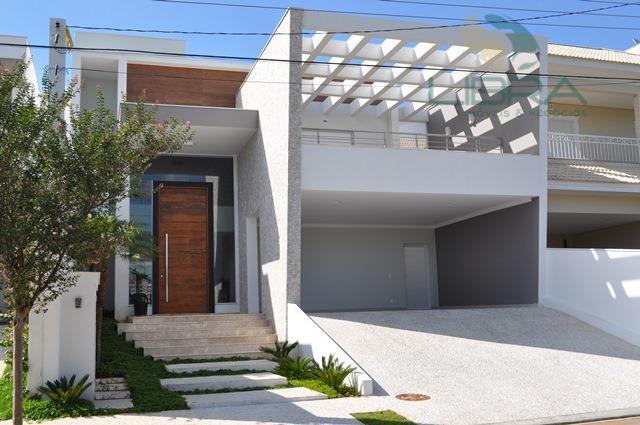 Sobrado residencial à venda, Lago da Boa Vista, Sorocaba - SO0147.