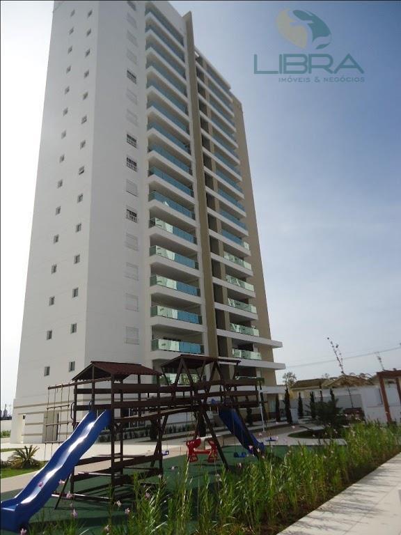 Apartamento residencial à venda, Parque Campolim, Sorocaba - AP0626.