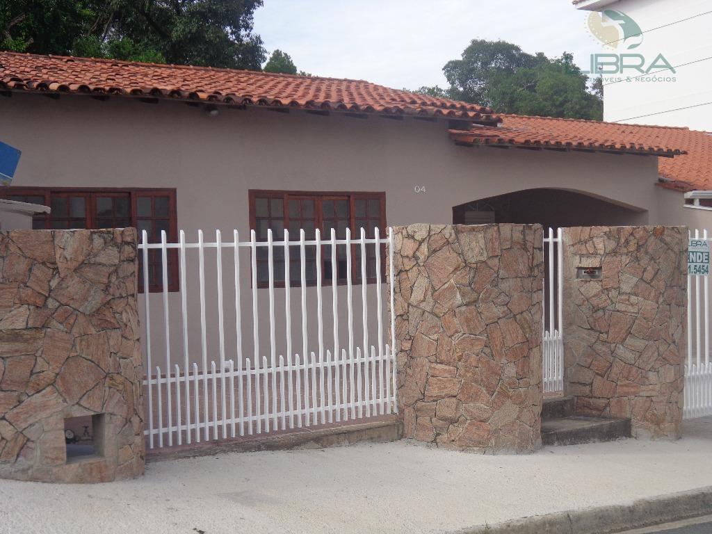 Casa residencial à venda, Jardim Gonçalves, Sorocaba.