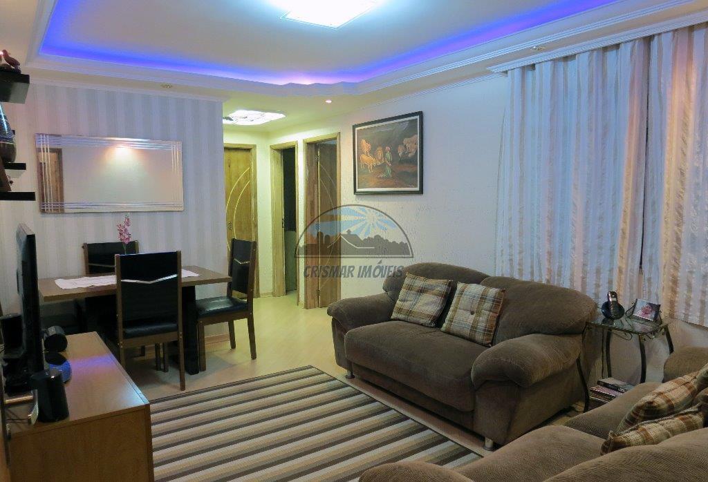 Apartamento  residencial à venda, Parque Jurema, Guarulhos.