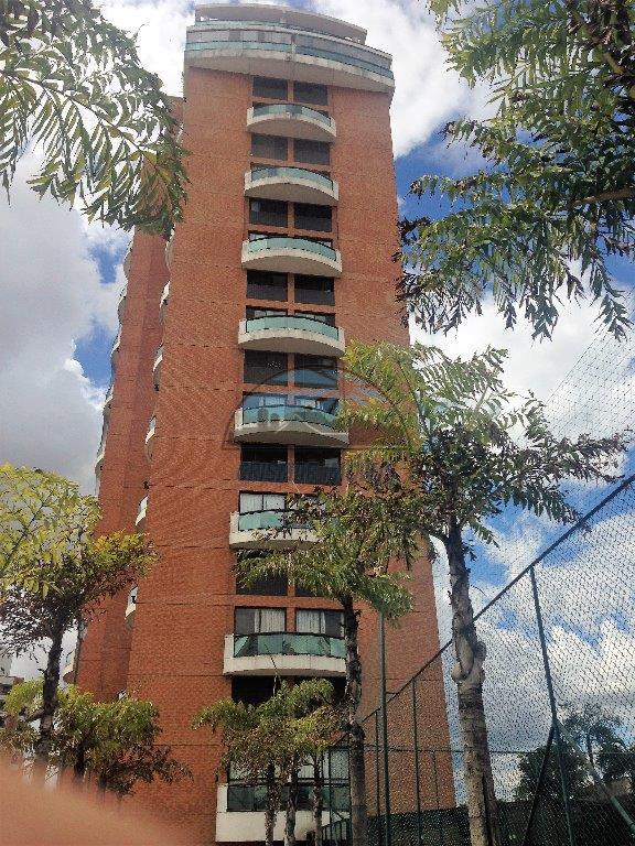 Apartamento Duplex  residencial à venda, Chácara Santo Antônio (Zona Leste), São Paulo.
