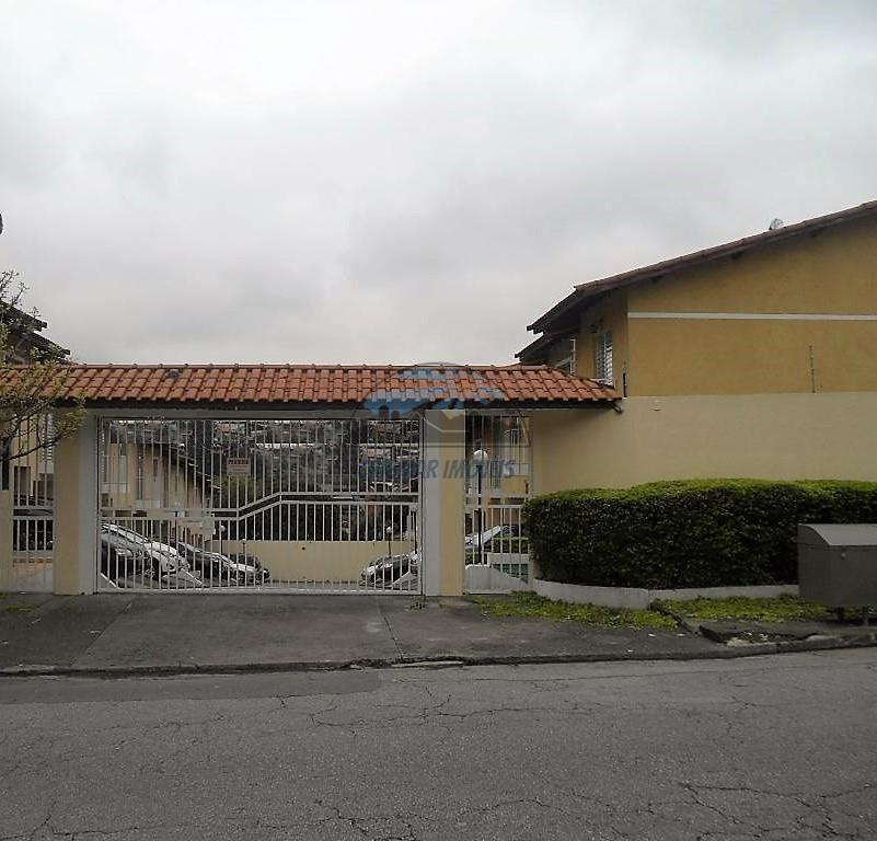 Sobrado  residencial à venda, Vila Taquari, São Paulo.