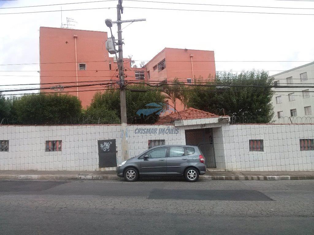 Apartamento  residencial à venda, Conjunto Habitacional Padre Manoel de Paiva, São Paulo.