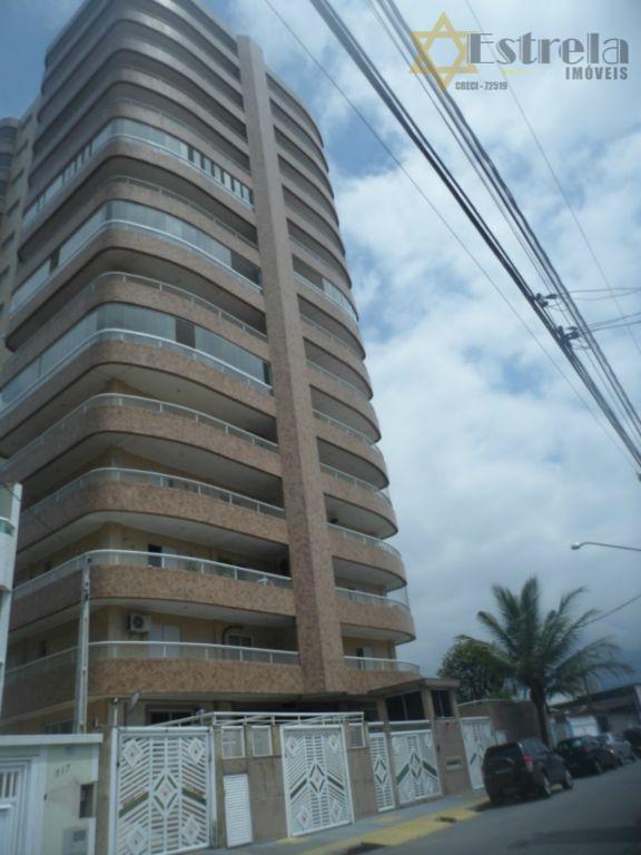 Apartamento Residencial à venda, Vila Tupi, Praia Grande - AP0472.