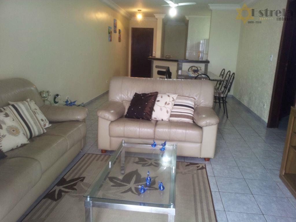 Apartamento Residencial à venda, Cidade Ocian, Praia Grande - AP1216.
