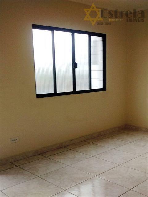 Apartamento residencial à venda, Campo da Aviação, Praia Grande - AP5053.