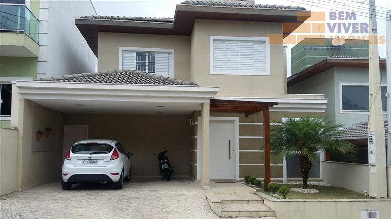 Sobrado  residencial à venda, Jardim Hípica Pinheiro, Taubaté.