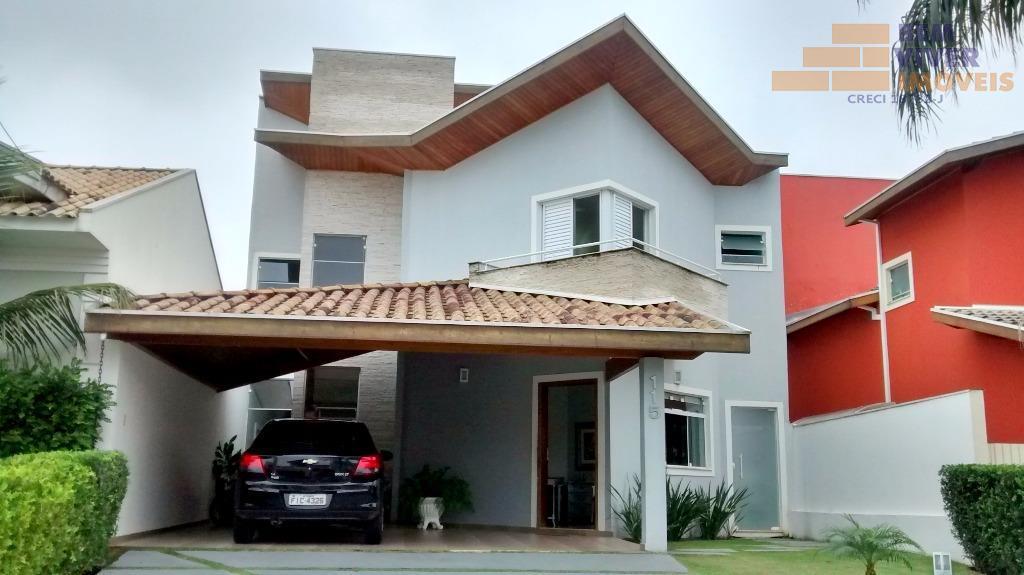 Casa  residencial à venda, Vale dos Principes, Taubaté.