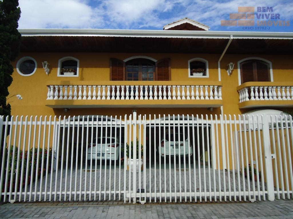 Sobrado  residencial à venda 4 suítes, Vila Santa Isabel, Taubaté.