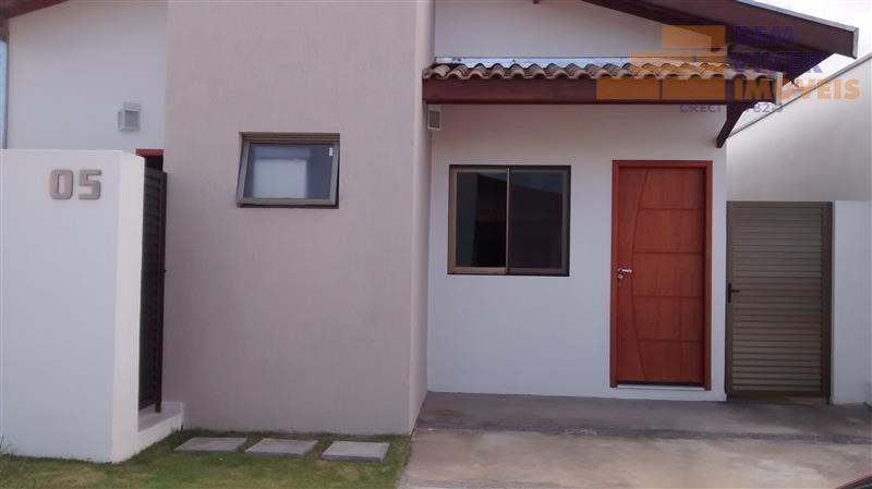 Casa residencial para locação, Barreiro, Taubaté.