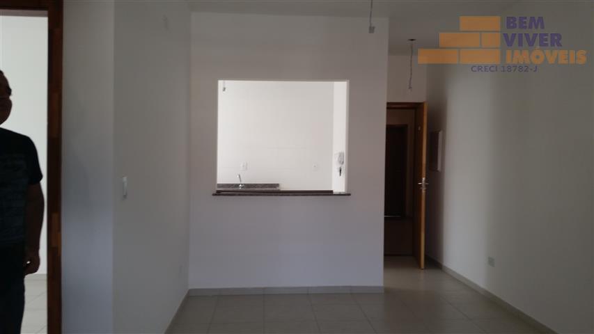 Apartamento residencial para venda e locação, Centro, Taubaté.