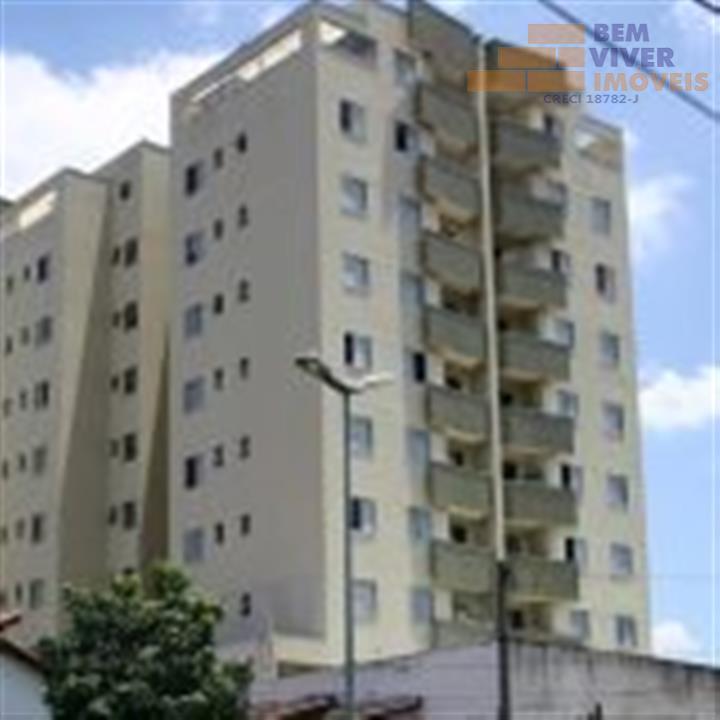Apartamento 1 residencial para venda e locação, Jardim das Nações, Taubaté - AP0226.