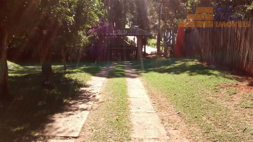 Chácara residencial à venda, Jardim Julieta, Taubaté.