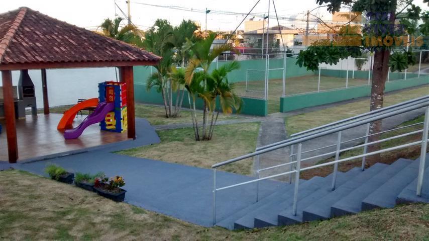 Casa  residencial à venda, Jardim dos Estados, Taubaté.