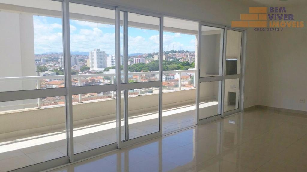 Lindo Apartamento para locação,  3 suites, área de lazer completa, localização privilegiada.