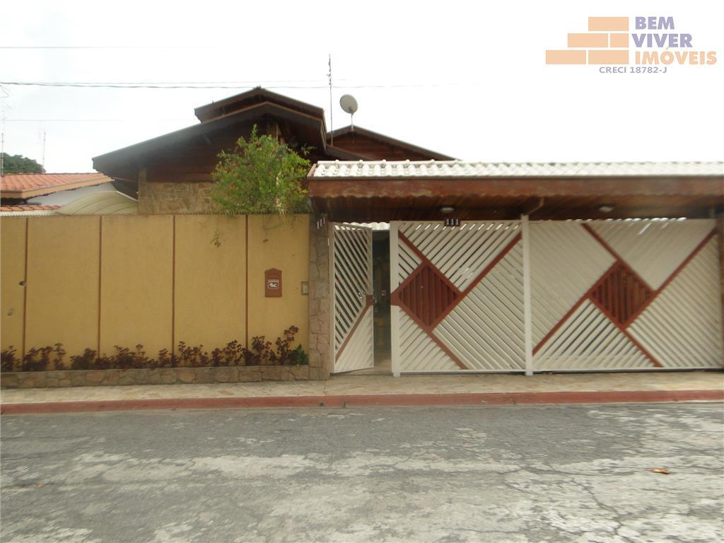 Linda Casa residencial à venda, Parque das Fontes, Tremembé.