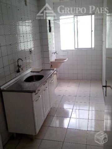 Apartamento residencial à venda, Vila Carmosina, São Paulo - AP1061.