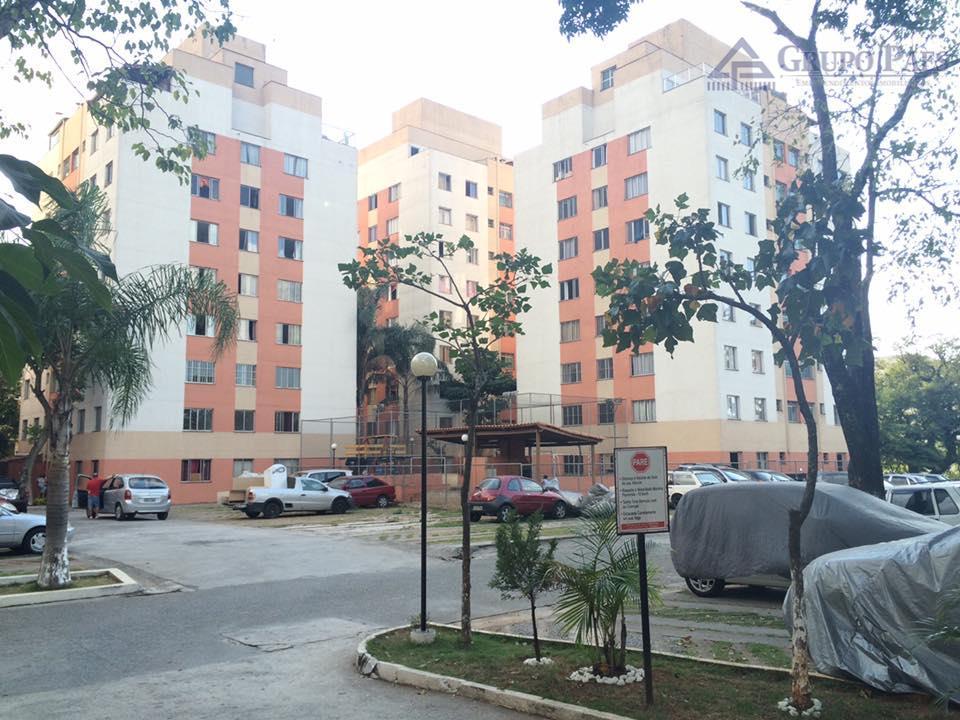Otimo apartamento de 3 dormitórios em Itaquera!!!