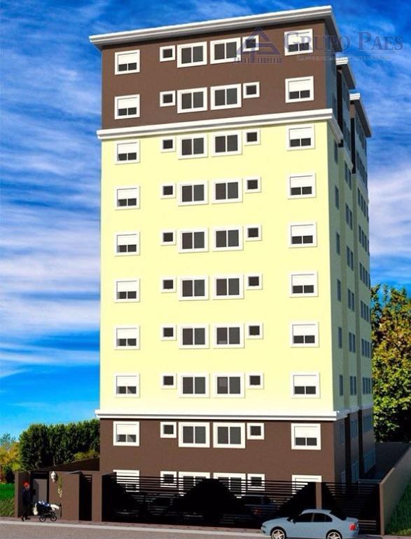 OPORTUNIDADE, apartamento residencial à venda, Ponte Rasa, São Paulo.