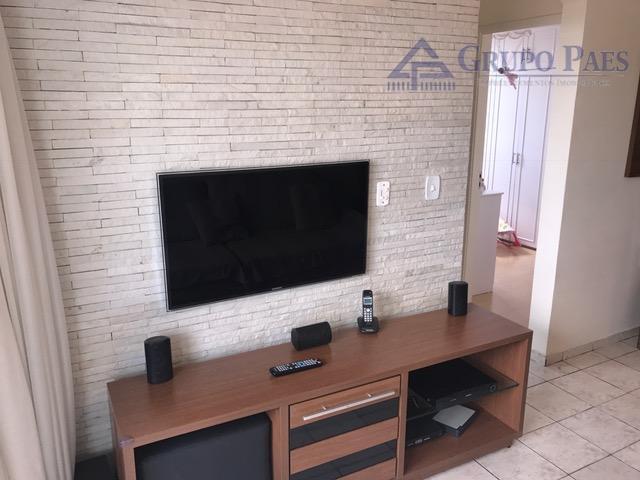 excelente oportunidade penha !apartamento com 57 m², sendo 2 dormitórios, sala com porcelanato, cozinha e banheiro...