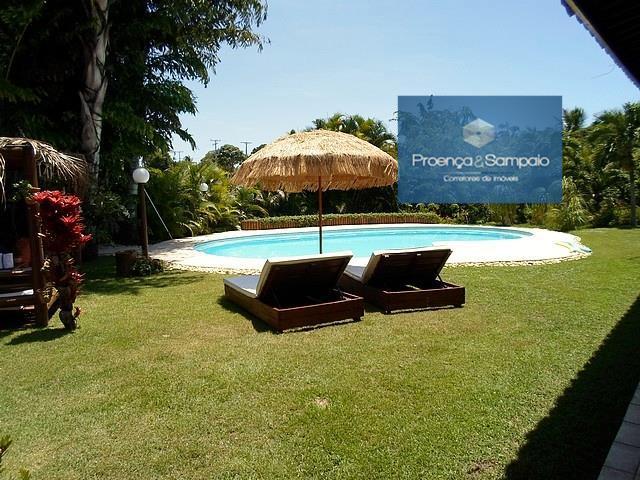 Casa  residencial à venda, Encontro das Águas, Lauro de Freitas.