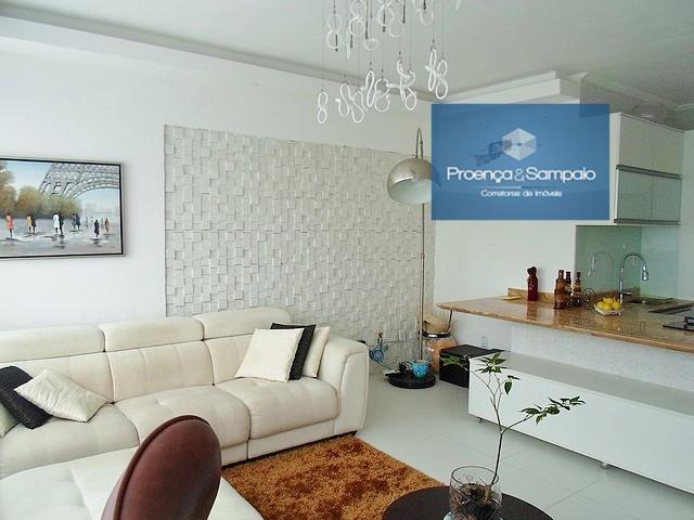 Cobertura residencial à venda, Buraquinho, Lauro de Freitas.