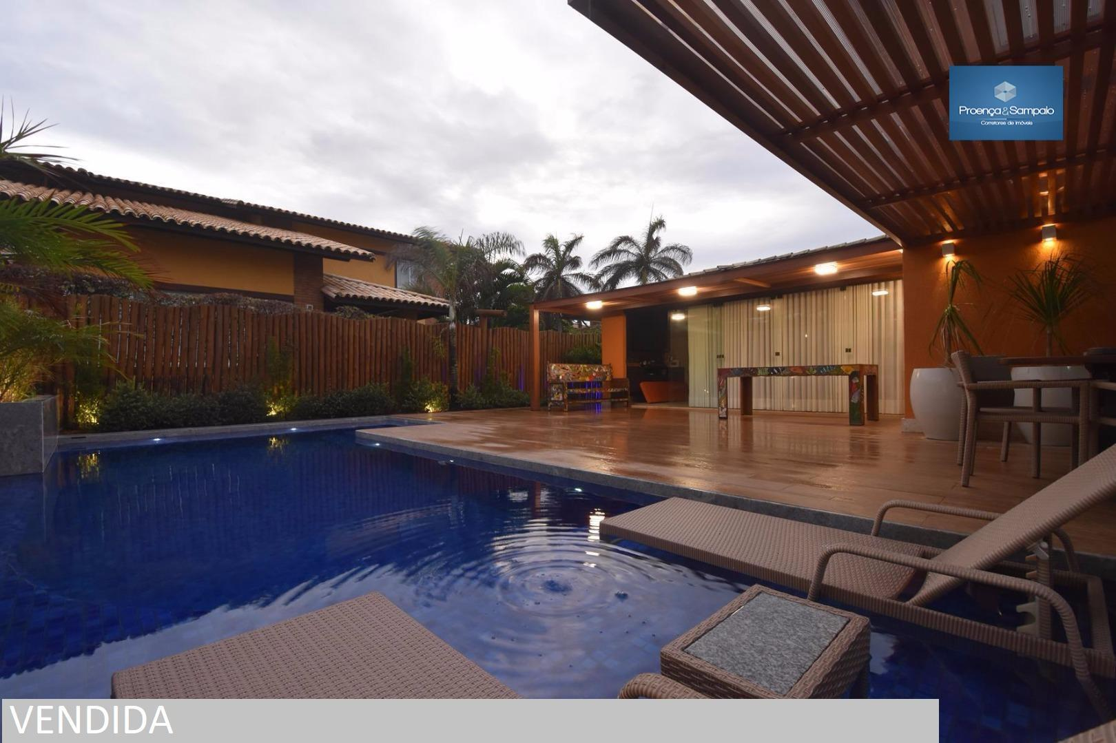 Casa residencial à venda, Stella Maris, Salvador.