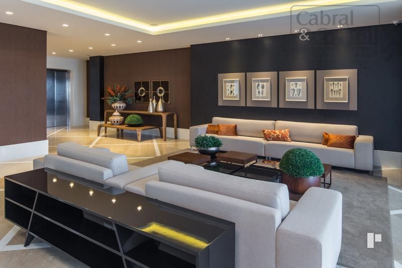 apartamento em ótima localização em balneário camboriú, com 04 suítes, amplo living para sala de estar...