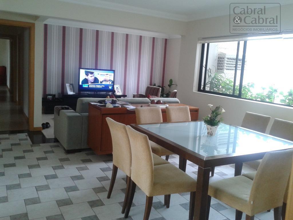 Apartamento Alto padrão Finamente mobiliado