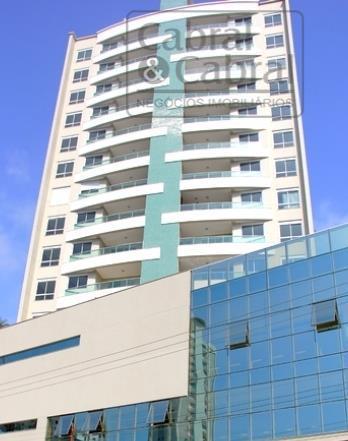 Apartamento com 03 dormitórios sendo 02 suítes no bairro centro, Itajaí - AP0116.