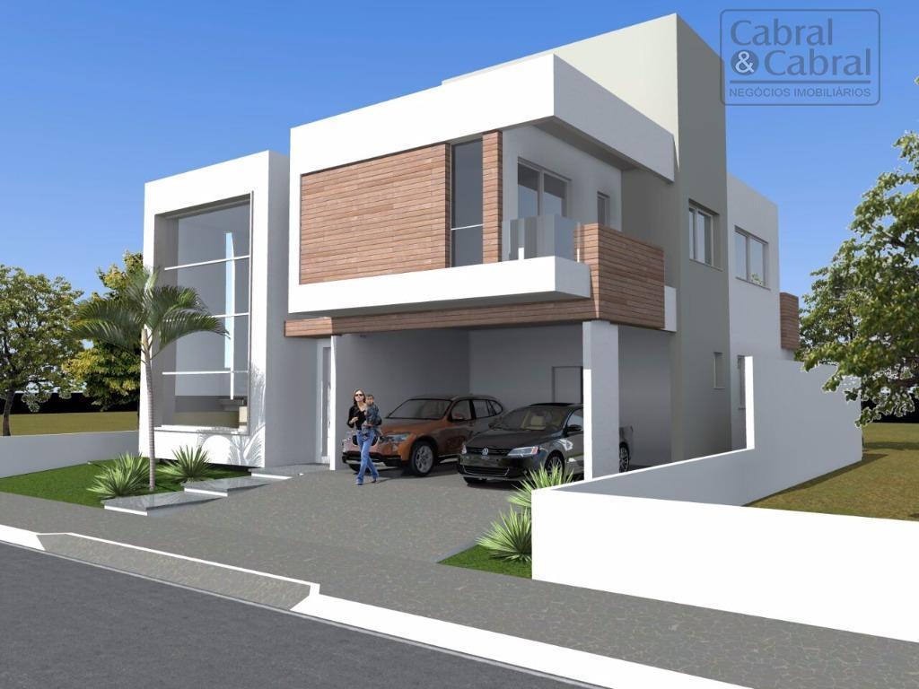 Terreno em condomínio fechado com 320,00 m², no Bairro Fazenda, em Itajaí (SC).