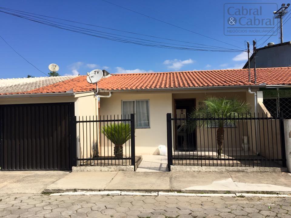 Casa com 02 dormitórios, em condomínio fechado no bairro Cordeiros, Itajaí.